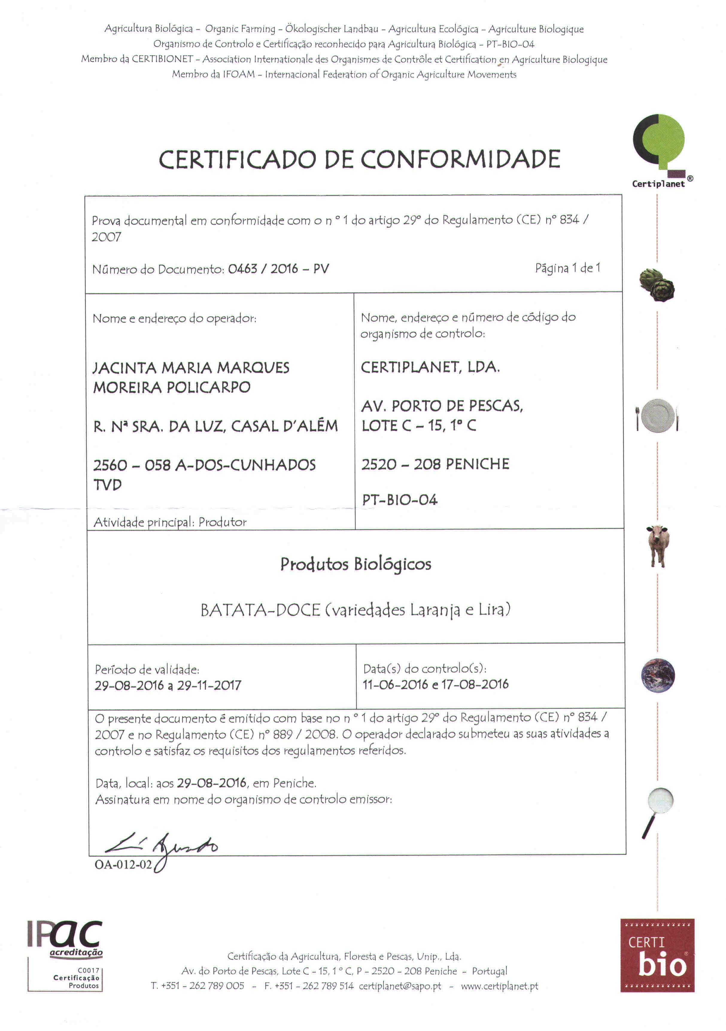 certificado-biologico-batata-doce